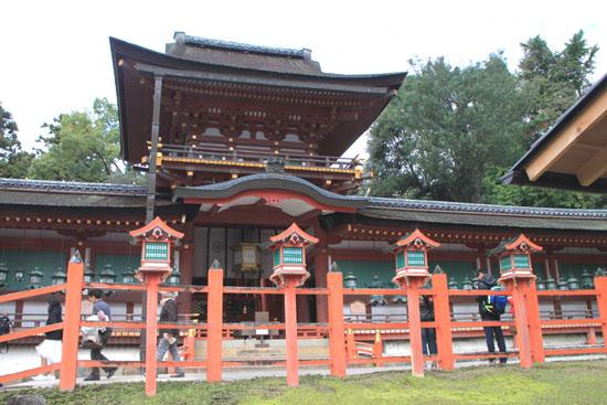 奈良公園へ_e0048413_19232147.jpg