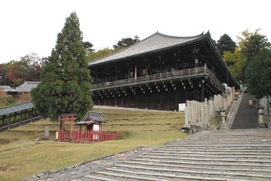 奈良公園へ_e0048413_1923870.jpg