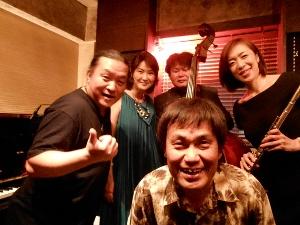 Live♪『Sun Spirits Union』2013.11.9_c0139321_0411130.jpg