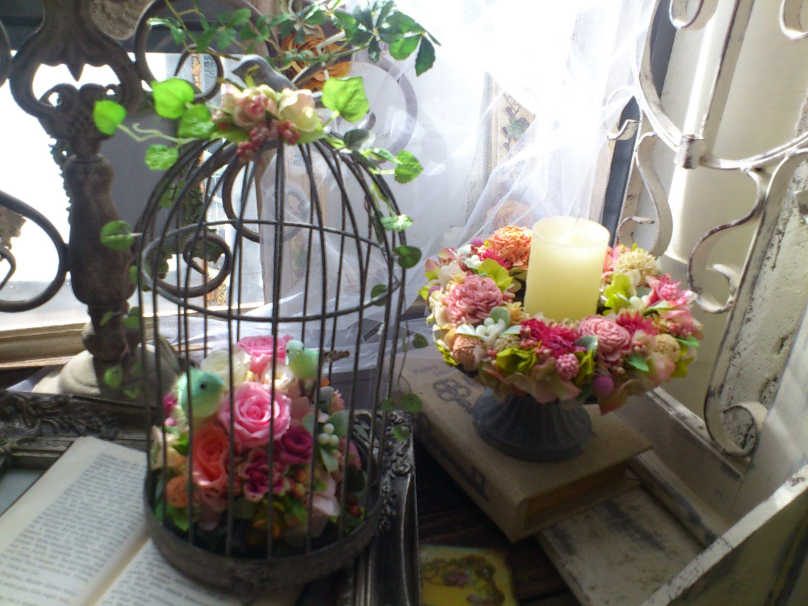 ご結婚のお祝いの贈り物_e0128024_524753.jpg