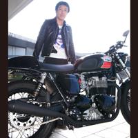 【TRIUMPH】_f0203027_1121929.jpg