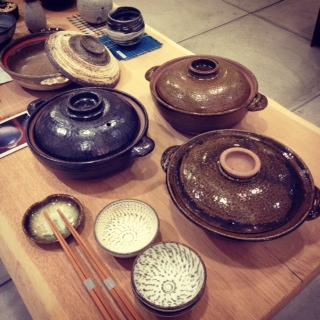 11月14日 鍋が恋しい季節です_e0295731_164458.jpg