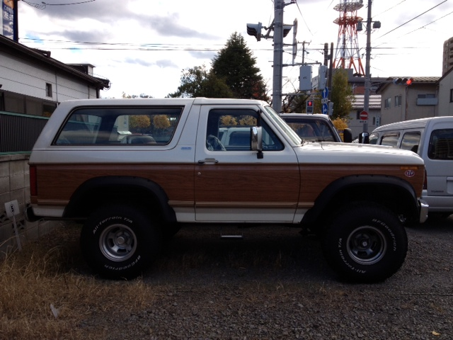 1980 BRONCO for sale_c0207536_23172871.jpg