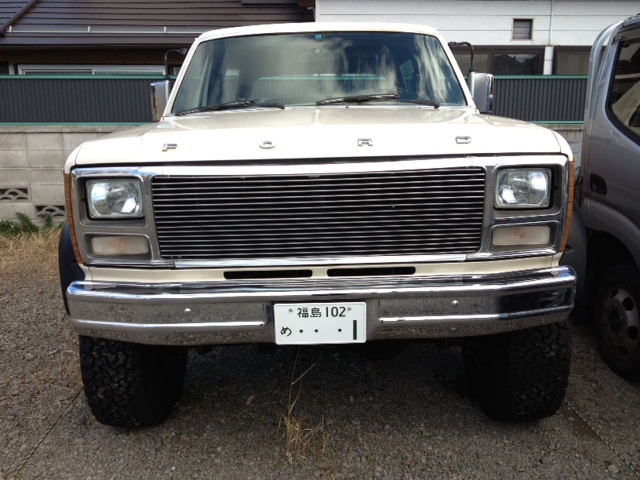 1980 BRONCO for sale_c0207536_2317446.jpg