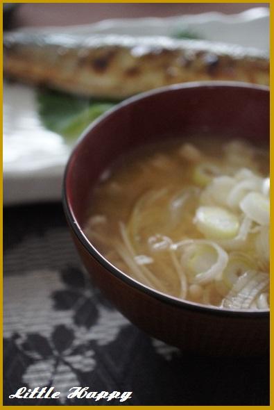 日本の朝ご飯❤_d0269651_8542061.jpg