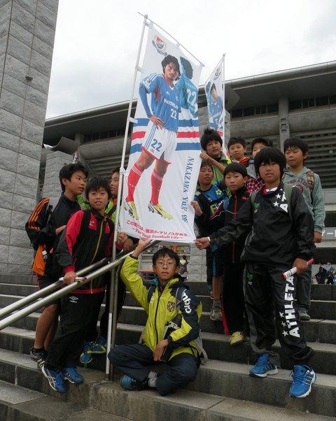 がんばれ中澤選手!!_a0147759_17103196.jpg