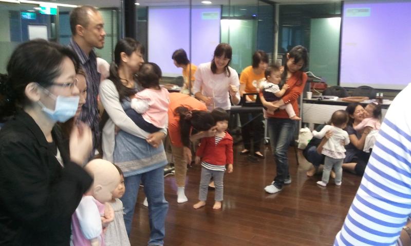 音育児講座in台湾♪_b0226863_159566.jpg