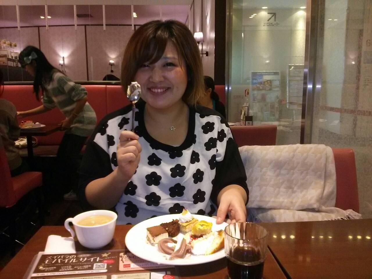 いっぱい食べる君がすき♡_d0062076_10442969.jpg