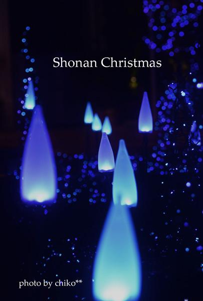 Shonan Xmas Illumination 2013_e0221779_15111854.jpg