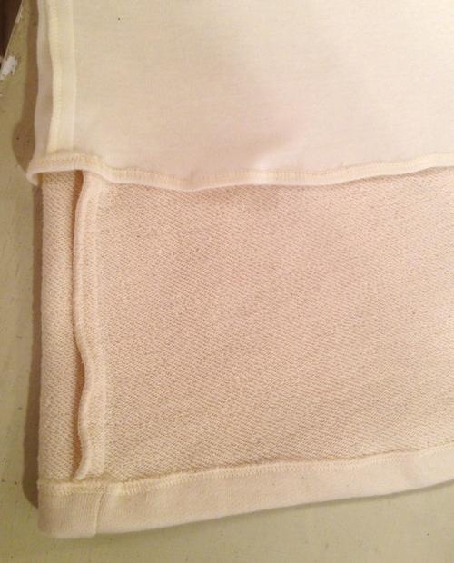 裏毛素材のパジャマ・2枚目 (フルオーダー)_b0199696_1750935.jpg