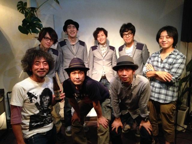 11/1大阪cafe room_c0197505_19402930.jpg