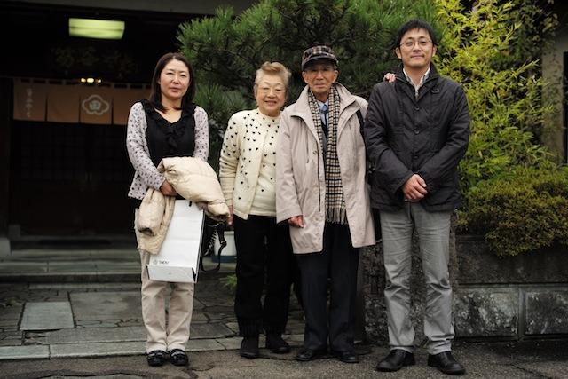 三浦名誉教授初福井へ来られました。_d0192712_10595650.jpg