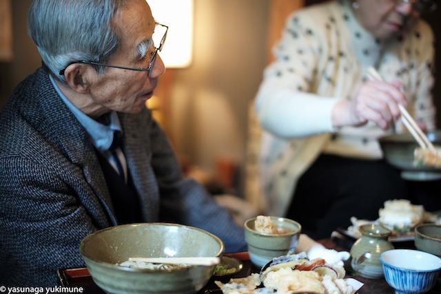 三浦名誉教授初福井へ来られました。_d0192712_1101452.jpg
