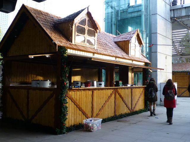 ロンドンのクリスマスマーケット_f0096017_7302378.jpg