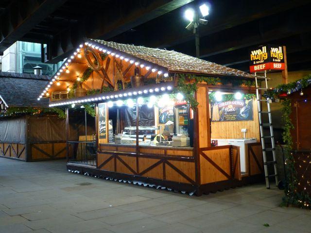ロンドンのクリスマスマーケット_f0096017_7303961.jpg
