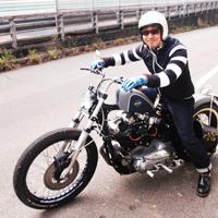 【Harley-Davidson 2】_f0203027_9513484.jpg