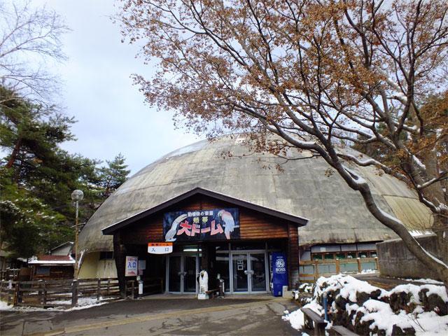 冬が来たよ草津温泉♪_a0179837_19192849.jpg
