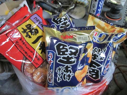 11月15日 曇り  S・D-76  北海道札幌北広島_a0196542_20111296.jpg