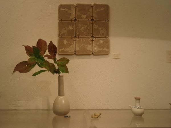 堀仁憲さんの個展 -その1_b0132442_1852361.jpg