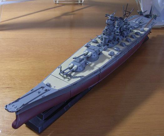 超大和型戦艦の画像 p1_19