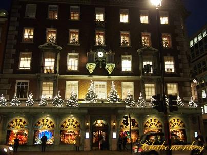 F&Mのクリスマス_f0238789_18323719.jpg