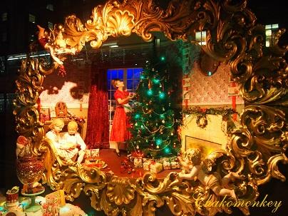 F&Mのクリスマス_f0238789_18333313.jpg