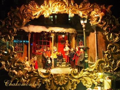 F&Mのクリスマス_f0238789_18391532.jpg