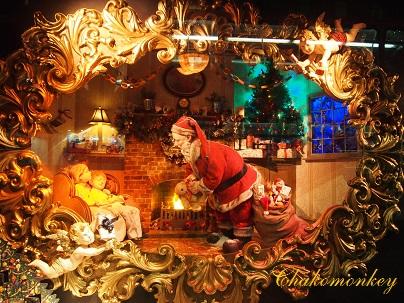 F&Mのクリスマス_f0238789_18395744.jpg