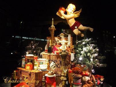 F&Mのクリスマス_f0238789_1844191.jpg