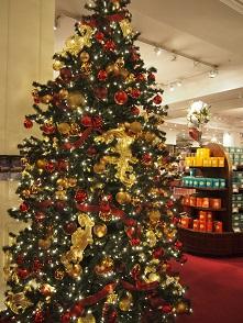 F&Mのクリスマス_f0238789_18471837.jpg