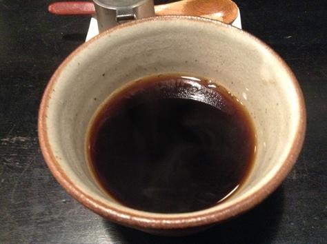 和気優さん。の「農民カフェ」_a0112393_1945064.jpg