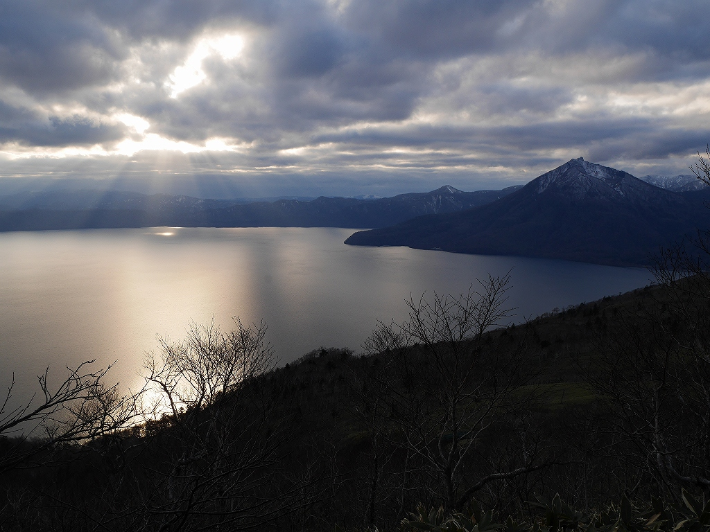11月14日、恵庭岳と紋別岳-その2-_f0138096_14142596.jpg
