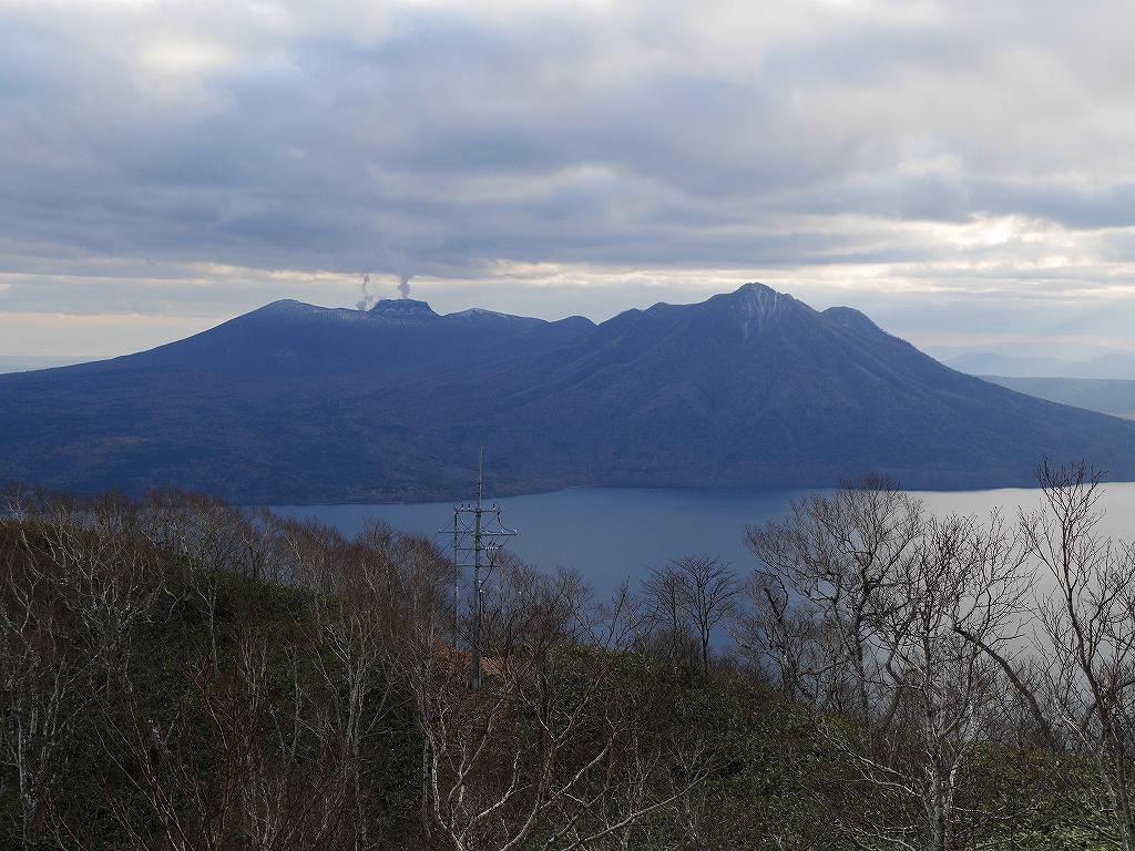 11月14日、恵庭岳と紋別岳-その2-_f0138096_141476.jpg