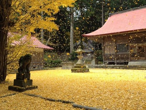 今、行きたいところ 茅部神社_f0186096_15403866.jpg