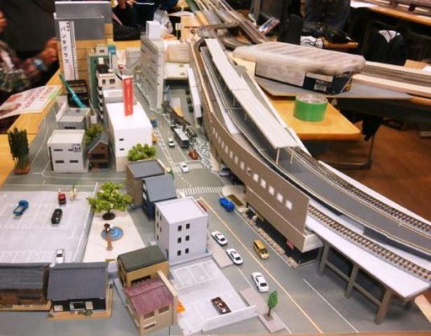 2013鉄研学園祭5 大阪大学 _a0066027_14581224.jpg