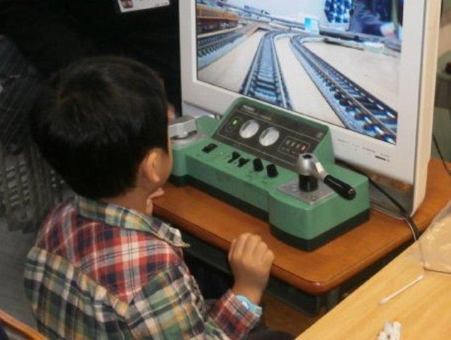 2013鉄研学園祭5 大阪大学 _a0066027_14594911.jpg