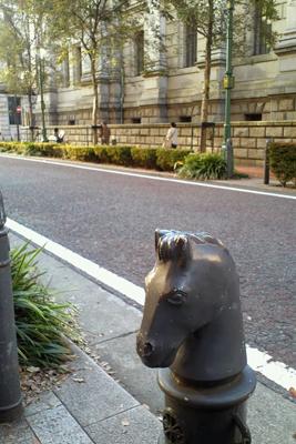 横浜馬車道へ_a0275527_22265737.jpg