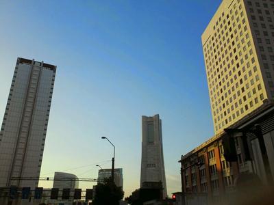 横浜馬車道へ_a0275527_22271163.jpg