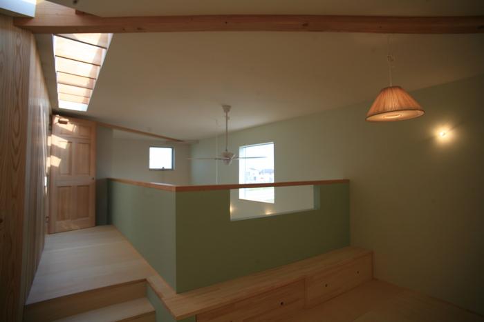 「スタジオの家」竣工_e0189939_2354184.jpg