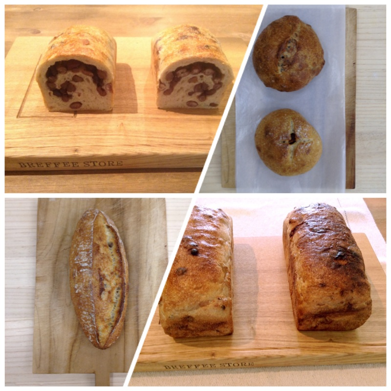 明日17日、breffee STOREさんのパンの日です。_e0060555_11475289.jpg