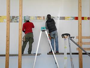 続・壁画の現場_b0052471_20193465.jpg