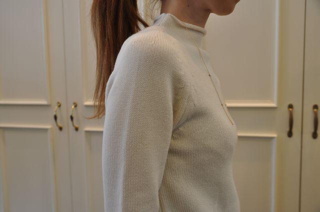 リュクスに  ・・・   knit 。 outer 。。。_b0110586_1953245.jpg