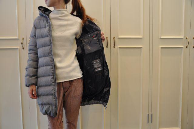 リュクスに  ・・・   knit 。 outer 。。。_b0110586_195823.jpg