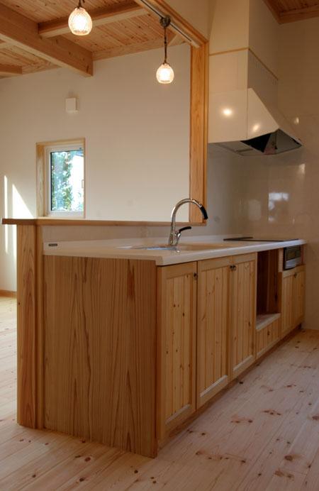 各邸の「手造りキッチン」_f0150893_1841610.jpg