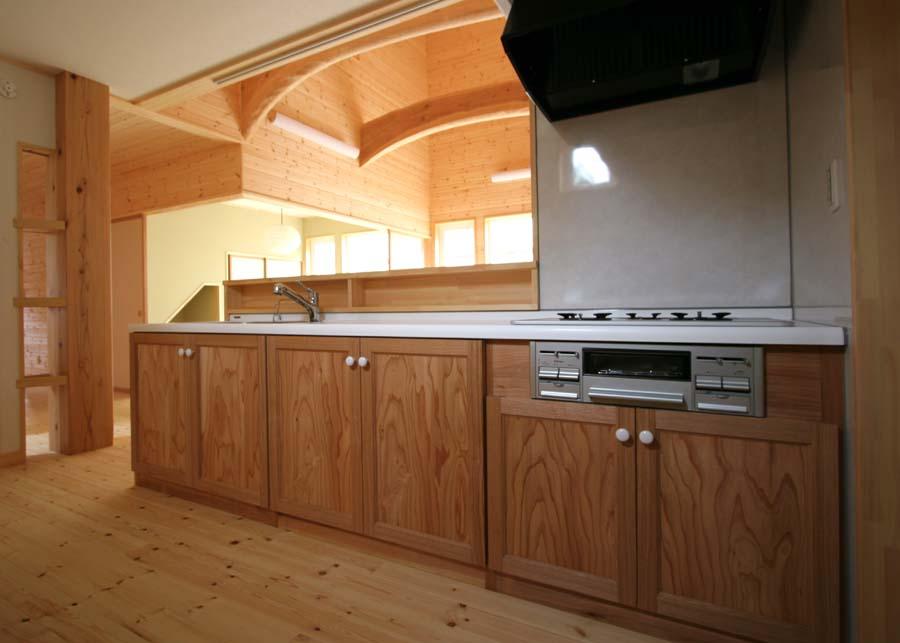 各邸の「手造りキッチン」_f0150893_18442253.jpg