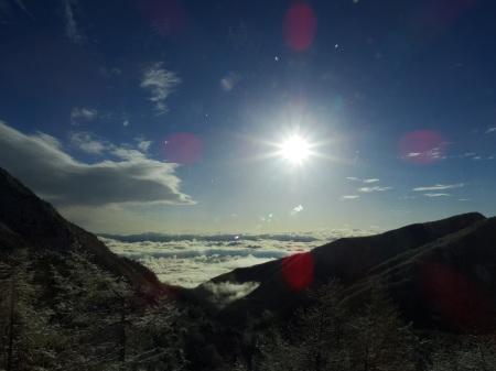 雪景色の朝_e0120896_07013301.jpg