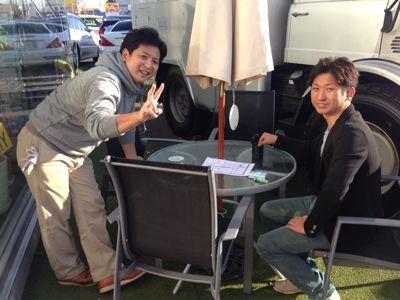 11月総集編★TOMMYモータース★後半start_b0127002_16523238.jpg