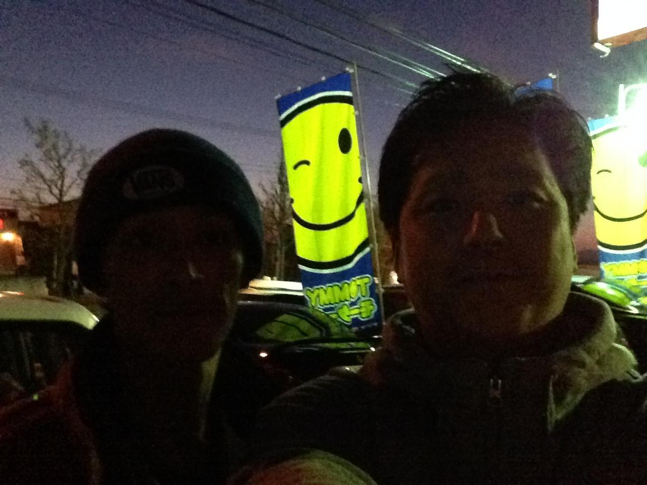 11月総集編★TOMMYモータース★後半start_b0127002_17374066.jpg