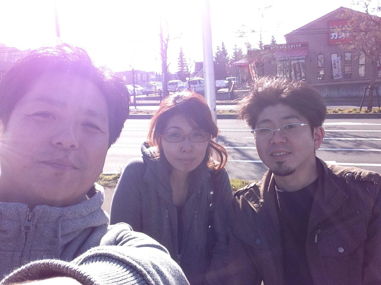 ランクルトミー11月17日を上村あきひさと阿部ちゃんがお届けします!_b0127002_17463036.jpg
