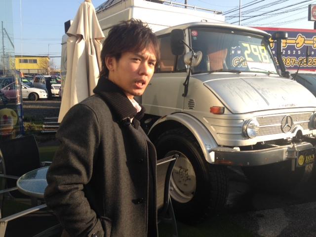 ランクルトミー11月17日を上村あきひさと阿部ちゃんがお届けします!_b0127002_1924747.jpg